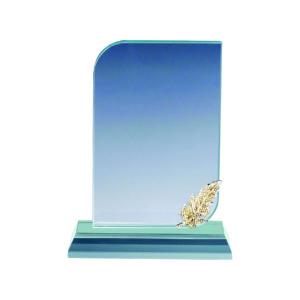 Beautiful Crystal Plaques CTICA172 – Exclusive Crystal Award