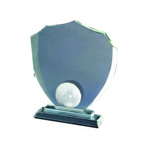 Crystal Globe Plaques CTIDG013 – Exclusive Crystal Globe Award