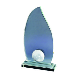 Crystal Globe Plaques CTIDG015 – Exclusive Crystal Globe Award