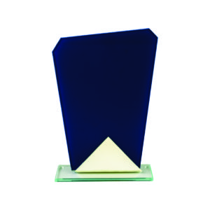 Glass Crystal Plaques CTIGG011 – Exclusive Glass Award