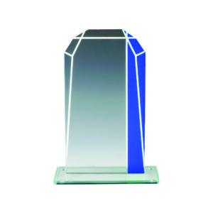 Glass Crystal Plaques CTIGG007 – Exclusive Glass Award