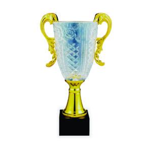 Crystal Vase Trophies CTICT101 – Exclusive Crystal Vase Trophy