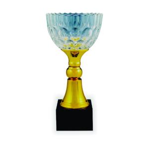 Crystal Vase Trophies CTICT104 – Exclusive Crystal Vase Trophy