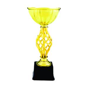 Crystal Vase Trophies CTICM049 – Exclusive Crystal Vase Trophy