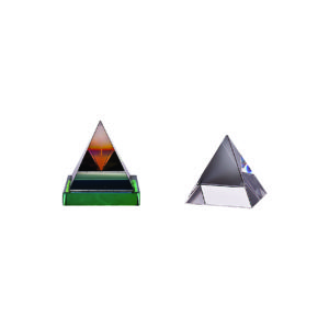 Crystal Paper Weights CTICC010 – Exclusive Crystal Paper Weight