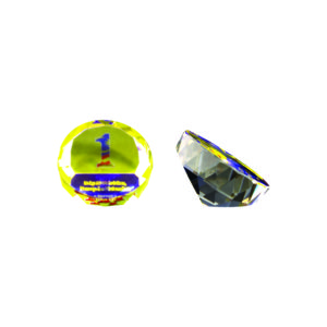 Crystal Paper Weights CTICC008 – Exclusive Crystal Paper Weight
