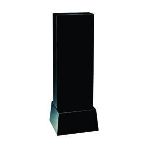 Black Crystal Trophies CTICT798 – Exclusive Black Crystal Trophy