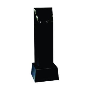 Black Crystal Trophies CTICT799 – Exclusive Black Crystal Trophy