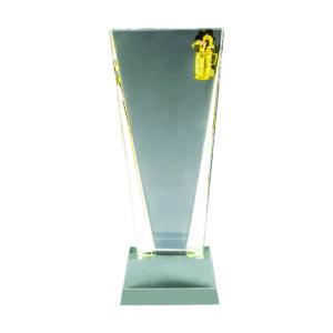 Beautiful Crystal Trophies CTICA352 – Exclusive Crystal Trophy