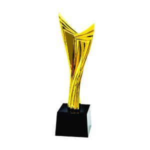 Beautiful Sculpture Trophies CTIFF230 – Golden Wings Sculpture
