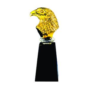 Black Crystal Trophies CTIMT514 – Exclusive Black Crystal Trophy