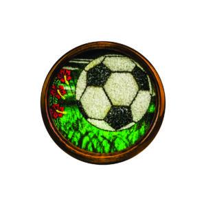 Gemstone Awards CTIBB001 – Exclusive Football Award