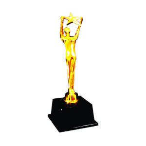 Award Winning Acrylic Trophies CTEAA049 – Exclusive Acrylic Trophy