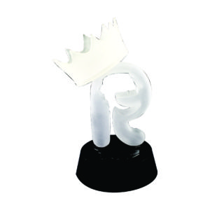 Award Winning Acrylic Trophies CTEAA035 – Exclusive Acrylic Trophy