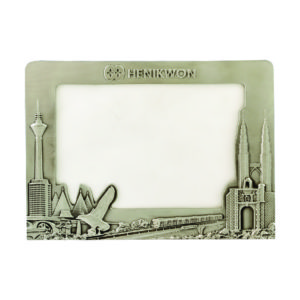 Traditional Pewter Series CTPM011 – Exclusive Pewter Series Frame