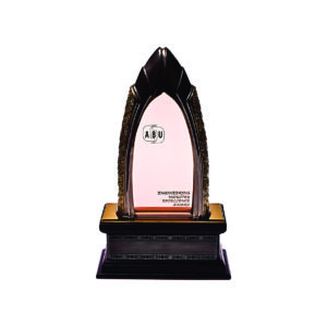 Traditional Pewter Series CTICMP001 – Exclusive Pewter Award