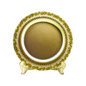 Gold Plaque Series CTIPP004 – Exclusive Gold Plaque