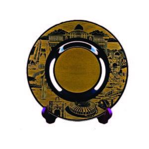 Gold Plaque Series CTIPP003 – Exclusive Gold Plaque