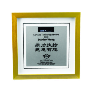 Wooden Plaques with Frames CTIWW053 – Exclusive Special Wooden Plaque