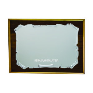 Wooden Plaques with Frames CTISP004 – Exclusive Special Wooden Plaque