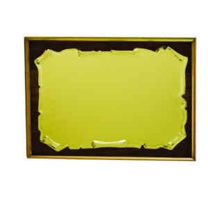 Wooden Plaques with Frames CTISP005 – Exclusive Special Wooden Plaque