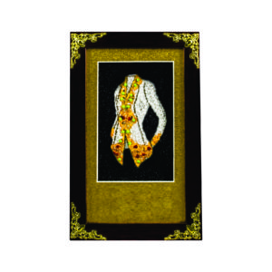 Special Songket Plaques CTIMB113 – Exclusive Songket Plaque