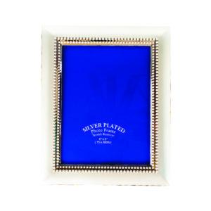 Silver Frames CTICF006 – Exclusive Silver Frame