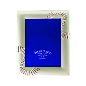 Silver Frames CTICF007 – Exclusive Silver Frame