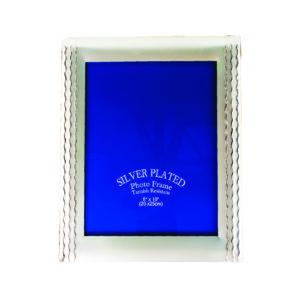 Silver Frames CTICF005 – Exclusive Silver Frame