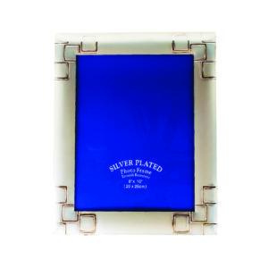 Silver Frames CTICF004 – Exclusive Silver Frame