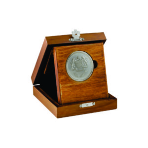 Coin Awards CTIWW080 – Exclusive Coin Award