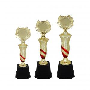 Beautiful Acrylic Trophies CTAC4028 – Acrylic Trophy