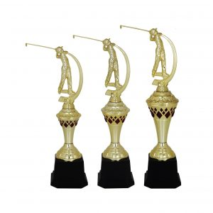 Golf Tournament Acrylic Trophies CTAC4057 – Acrylic Golf Trophy