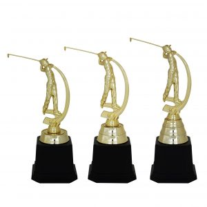 Golf Tournament Acrylic Trophies CTAC4058 – Acrylic Golf Trophy