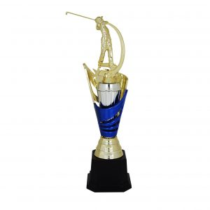 Golf Tournament Acrylic Trophies CTAC4059 – Acrylic Golf Trophy