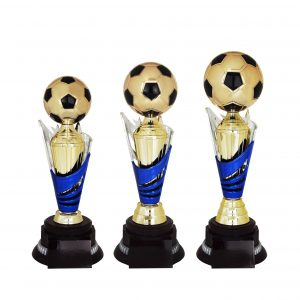 Acrylic Football Trophies CTAC4085 – Acrylic Football Trophy