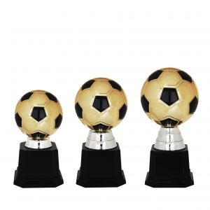 Acrylic Football Trophies CTAC4086 – Acrylic Football Trophy