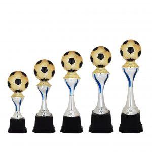 Acrylic Football Trophies CTAC4088 – Acrylic Football Trophy
