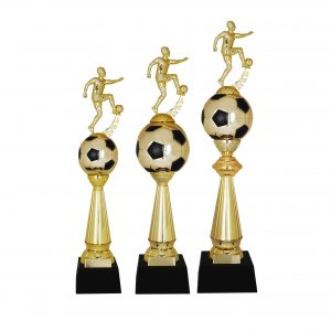 Acrylic Football Trophies CTAC4219 – Acrylic Football Trophy