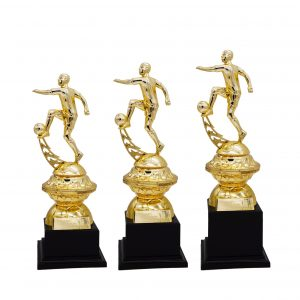 Acrylic Football Trophies CTAC4223 – Acrylic Football Trophy