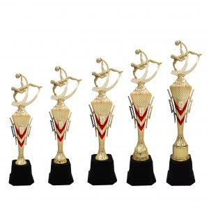 Acrylic Football Trophies CTAC4226 – Acrylic Football Trophy