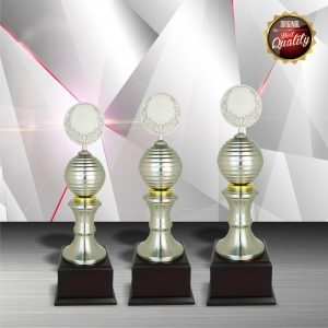 White Silver Trophies CTEXWS6002 – Exclusive White Silver Trophy