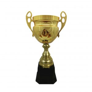 Grand Italian Cup Trophies CTICBAW403 – Italian Cup