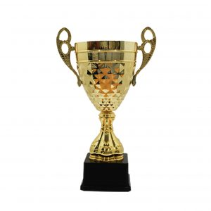 Italian Cup Trophies CTICBAW492 – Gold Italian Cup