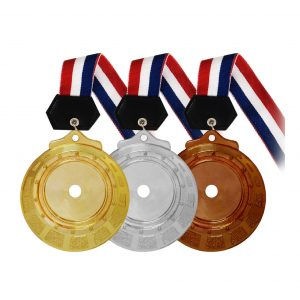Beautiful Plastic Medals CTPLHM002 – Plastic Hanging Medal
