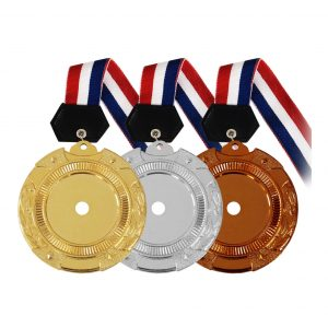 Special Plastic Medals CTPLHM005 – Plastic Hanging Medal
