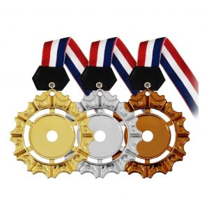 Special Plastic Medals CTPLHM006 – Plastic Hanging Medal