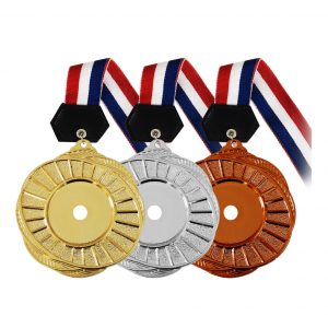 Special Plastic Medals CTPLHM007 – Plastic Hanging Medal