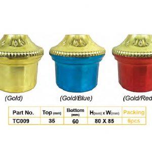 Plastic parts for Competitions CTPLTC009 – Plastic component