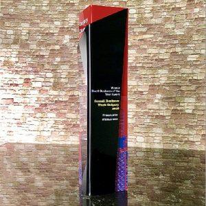 Special Acrylic Plaques CTSP5000 – Acrylic Plaque